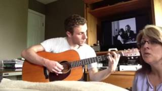 I Want You Back - The Civil Wars ( Cover )