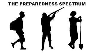 SHTF: Survivalists VS Preppers VS Homesteaders