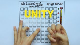 TheFatRat - Unity (Launchpad Cover)