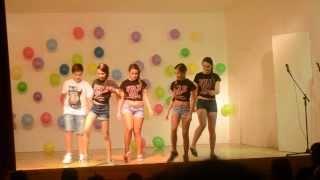 Star Dance - Rio-Mau