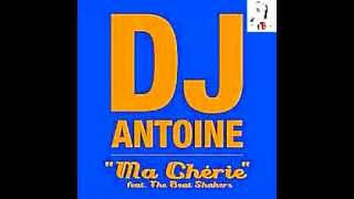 DJ Antoine - Ma chérie (KindermaN Bootleg) PREVIEW.wmv