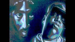 2Pac Feat. Notorious B.I.G- Runnin'