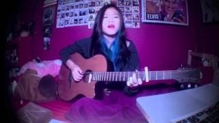 Selena Gomez - Come And Get It (Cover) • Joie Tan