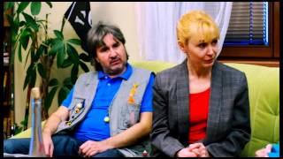 Vestíkovi - sitcom - 1. díl