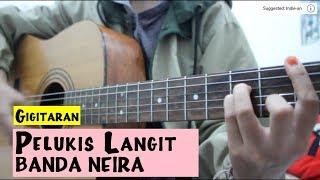 Pelukis Langit - Banda Neira   Cover by Gia