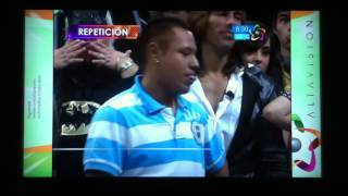 Tavoemece vs. El Último Moicano @PGB 21/Dic/2011