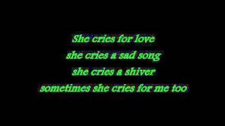 espen lind  - when susannah cries with lyrics