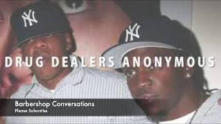 Pusha T Ft. Jay Z - Drug Dealers Anonymous|CRACK ON TRACKS!