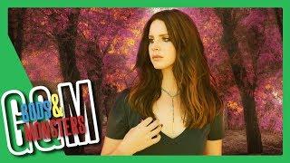 Lana Del Rey | Guns And Roses | Sub. Español + Explicación