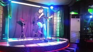 """Michael Pangilinan sings carrier single """"Hanggang Kailan"""""""