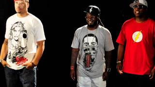 Coke Dope Crack (Remix)J-Doe ft. Busta Rhymes, David Banner & T-Pain *New* 2011