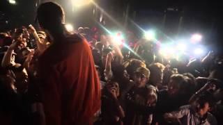 Ghali Marijuana Live at Blubay Pietra Ligure 30/4/16