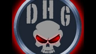 DHG Montage feat  Crown the Empire