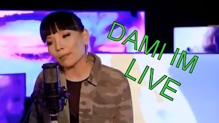 Dami Im SPECIAL COVER of Rihanna ft Calvin Harris - This Is What You Came For