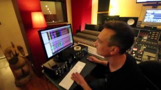 Tale Of Voices - Le groupe en studio