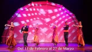 ¡VIVA LA COPLA! el musical español