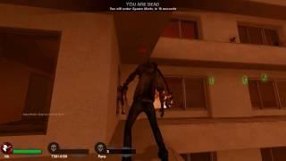 Left 4 Dead 2 - Dead Center  - Versus Mode Gameplay (Infected) HD