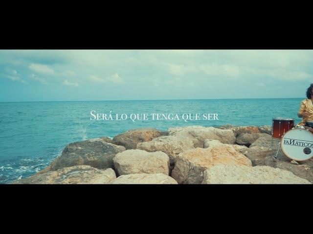 """VIDEOCLIP de la canción """"SERÁ LO QUE TENGA QUE SER"""" de su último disco RESILIENCIA, realizado por LUIS AHIJADO."""