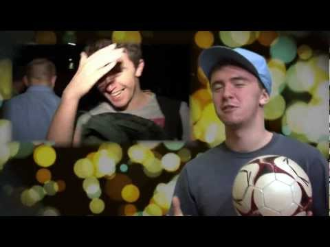 NOCLEG U KIBICA LEGII – EURO 2012
