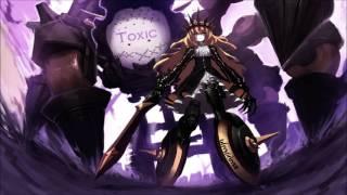 Nightcore - Toxic [HD]