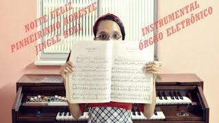 MÚSICAS DE NATAL   Noite Feliz - Pinheirinho Agreste - Jingle Bells   INSTRUMENTAL