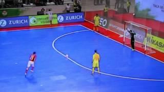 Sporting cp vs Sl Benfica Futsal 13/05/2017