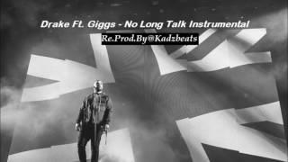 No Long Talk - Instrumental