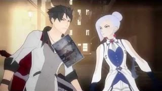 Qrow vs Winter-With Me Now (RWBY AMV)