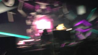 Armin van Buuren @ Bal en Blanc dropping Gunsmoke - Bjorn Akkesson