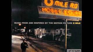 Eminem - Run Rabbit Run (8 mile soundtrack) HQ + Lyrics + Download link 320kbps