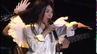 彭佳慧 Julia Peng《我愛月亮》官方中文字幕版 MV