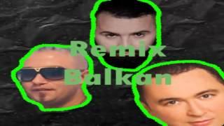 Rasta - Sreca feat Coby  Remix Balkan 2017