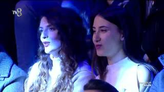 Sinan Akçıl Dillere Dolanan Şarkılarını Söyledi!  | 3 Adam