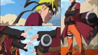 Naruto Shippuden - OST - Shutsujin