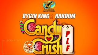 Rygin King x Random - Candy Crush (Raw) April 2018
