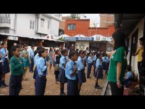 Janapath Secondary School, Kathmandu, Nepal