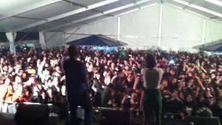 Sasha Lopez feat Broono & Ale Blake - SLOVENIA (Komenda) LJUBLJANA LIVE