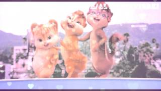 """All About That Bass"" - Chipettes music video HD"