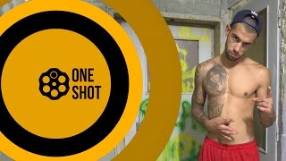 ONE SHOT: Garjoka (E.C.C.C.) - E.C.C.C. [Official Episode 009]