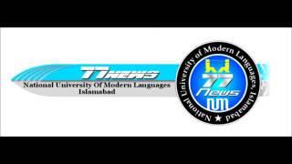 BREAKING NEWS Karaoke [77 News-NUML]