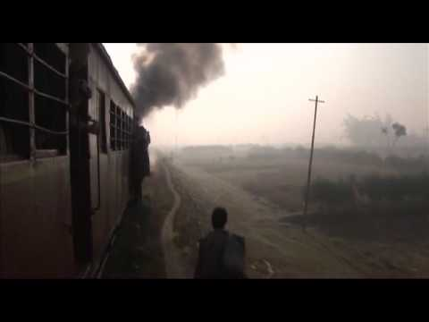 Steam to Janakpurdham