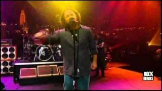 Pearl Jam - Johnny Guitar (Live In Texas - 2010)