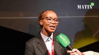 FIAD 2019 : Déclaration de Aklilu Haylemichael