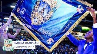 VILA TV - Conheça o hino da Unidos de Vila Maria - 2017