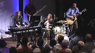 """Brown Family cover of """"In Christ Alone"""""""