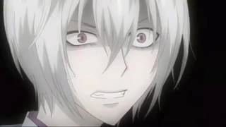Kamisama Kiss amv- Faded