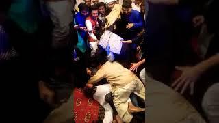 Pakistani mujra |