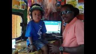 Irie Irie Jamaica  Marlon Basch ft Roy Mason