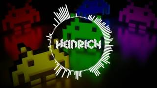 Zomboy -  Invaders (HeinricH Remake) // 2016