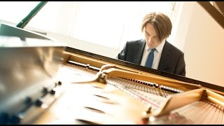 Michael Stern on Daniil Trifonov's intense and colorful style